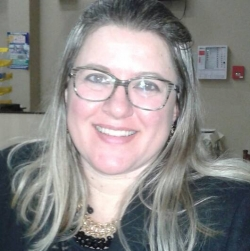 Diretor Patrícia Schlickmann Orlandi