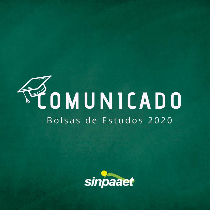 bolsas-de-estudos-sinpaaet-2020
